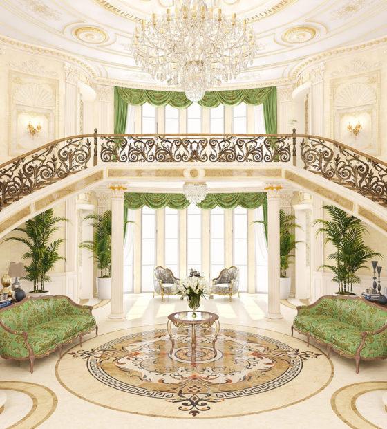 Villa «Classic»